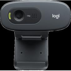 Webcam Logitech, C270, 3MP, HD, 720p