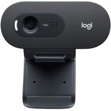 WebCam Logitech C505e Business, HD, 720p, 30fps, Microfone, 960-001372