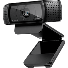 Webcam Logitech C920 Pro HD 15MP Full HD 1080p