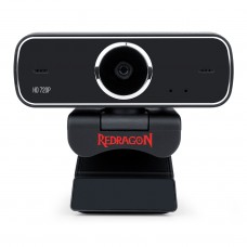 WebCam Redragon Fobos, HD, 720p, GW600