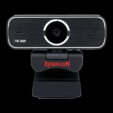 WebCam Redragon Hitman, FullHD, 1080p, GW800 - Open Box