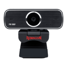 WebCam Redragon Hitman, FullHD, 1080p, GW800