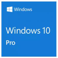 Windows 10 Pro, 32/64Bits, OEM, Português Brasil - 885370920956