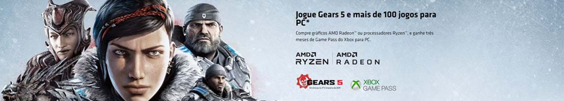 AMD Game Pass